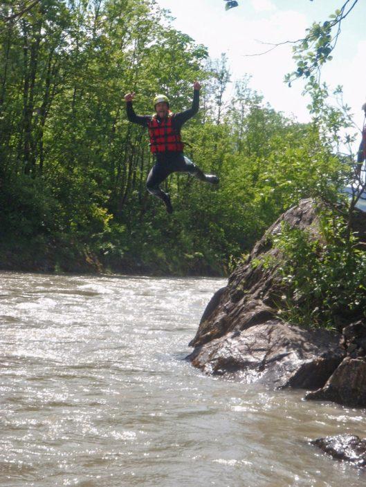 Sport-Rafting